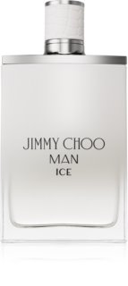 Jimmy Choo Man Ice Eau de Toilette for Men 100 ml