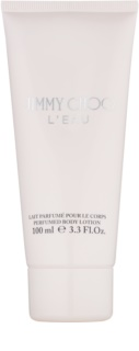 Jimmy Choo L'Eau leche corporal para mujer