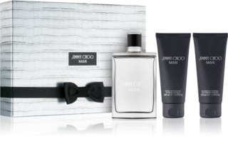 Jimmy Choo Man Gift Set V. for Men