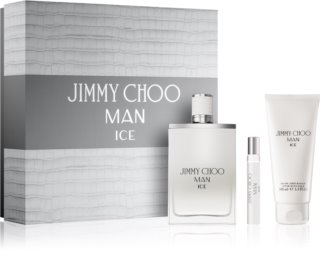 Jimmy Choo Man Ice coffret cadeau II.