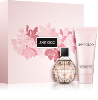Jimmy Choo For Women dárková sada VIII.