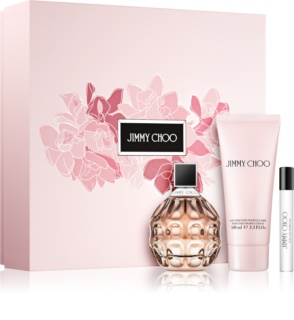 Jimmy Choo For Women confezione regalo VII.