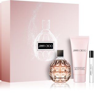 Jimmy Choo For Women poklon set IX. za žene