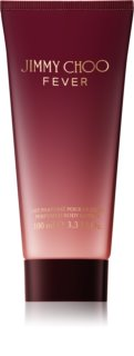 Jimmy Choo Fever lotion corps pour femme 100 ml