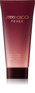 Jimmy Choo Fever Body Lotion for Women 100 ml