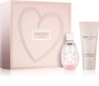 Jimmy Choo L'Eau Gift Set I. for Women