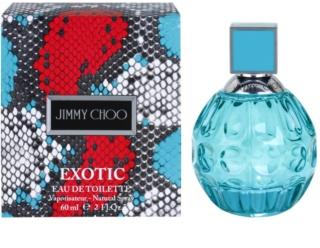 Jimmy Choo Exotic (2015) eau de toilette nőknek 60 ml