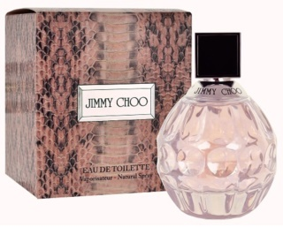 Jimmy Choo For Women Eau de Toilette für Damen 60 ml