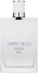 Jimmy Choo Ice Eau de Toilette für Herren 100 ml