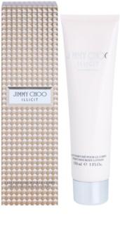 Jimmy Choo Illicit leche corporal para mujer 150 ml