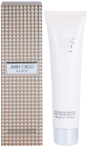 Jimmy Choo Illicit gel de duche para mulheres 150 ml