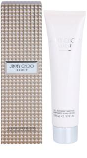 Jimmy Choo Illicit gel za tuširanje za žene 150 ml