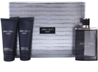 Jimmy Choo Man Gift Set V.