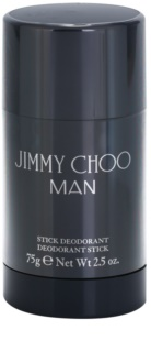 Jimmy Choo Man desodorizante em stick para homens 75 g