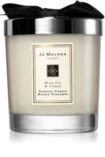 Jo Malone Wild Fig & Cassis aроматична свічка