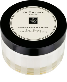 Jo Malone English Pear & Freesia Körpercreme für Damen 175 ml