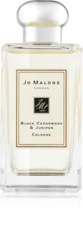 Jo Malone Black Cedarwood & Juniper agua de colonia unisex 100 ml
