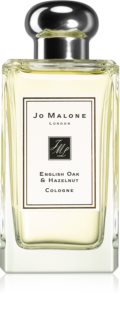 Jo Malone English Oak & Hazelnut acqua di Colonia unisex 100 ml