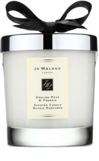 Jo Malone English Pear & Freesia ароматна свещ  200 гр.
