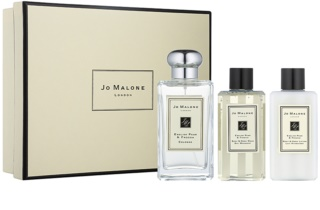 Jo Malone English Pear & Freesia lote de regalo I.
