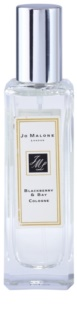 Jo Malone Blackberry & Bay Eau de Cologne Damen 30 ml ohne Schachtel