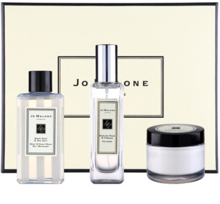 Jo Malone Fragrance layering Collection Gift Set  I.