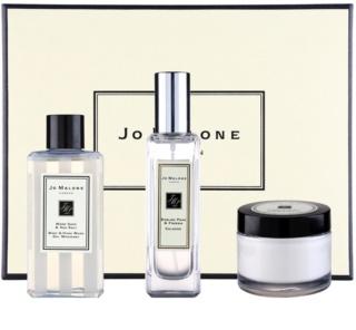 Jo Malone Fragrance layering Collection ajándékszett I.