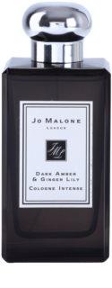 Jo Malone Dark Amber & Ginger Lily Eau de Cologne para mulheres 100 ml sem embalagem