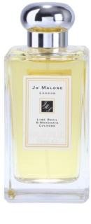 Jo Malone Lime Basil & Mandarin Eau de Cologne unisex 100 ml ohne Schachtel