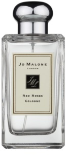 Jo Malone Red Roses Eau de Cologne für Damen 100 ml
