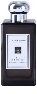 Jo Malone Oud & Bergamot Eau de Cologne unisex 100 ml ohne Schachtel