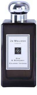 Jo Malone Oud & Bergamot Eau de Cologne unissexo 100 ml sem embalagem