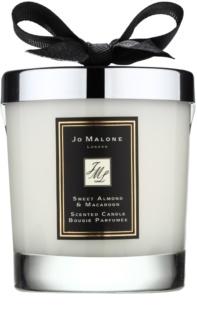 Jo Malone Sweet Almond & Macaroon świeczka zapachowa  200 g