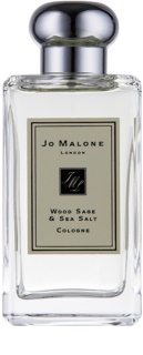 Jo Malone Wood Sage & Sea Salt Eau de Cologne Unisex 100 ml Zonder Doosje