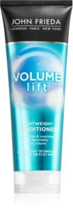 John Frieda Luxurious Volume Touchably Full condicionador para dar volume aos cabelos finos