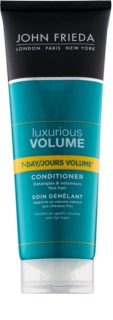 John Frieda Luxurious Volume 7-Day Volume conditioner voor het volume van fijn haar