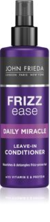 John Frieda Frizz Ease Daily Miracle bezoplachový kondicionér