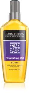 John Frieda Frizz Ease Moisture Barrier αναγεννητικό λάδι για τα μαλλιά