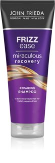 John Frieda Frizz Ease Miraculous Recovery Restoring Shampoo For Damaged Hair