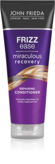 John Frieda Frizz Ease Miraculous Recovery Restoring Conditioner For Damaged Hair