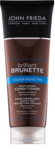 John Frieda Brilliant Brunette Colour Protecting хидратиращ балсам