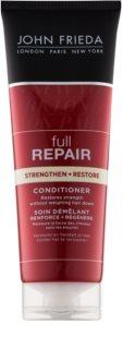 John Frieda Full Repair Strengthen+Restore condicionador fortificante com efeito regenerador