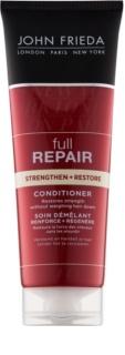 John Frieda Full Repair Strengthen+Restore krepilni balzam z regeneracijskim učinkom