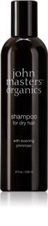 John Masters Organics Evening Primrose шампунь для сухого волосся