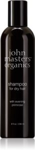John Masters Organics Evening Primrose shampoo per capelli secchi