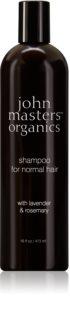 John Masters Organics Lavender Rosemary njegujući šampon za normalnu kosu
