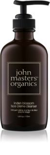 John Masters Organics Dry to Mature Skin Cleansing Cream