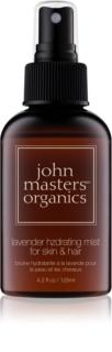 John Masters Organics All Skin Types