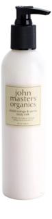 John Masters Organics Blood Orange & Vanilla Körpermilch