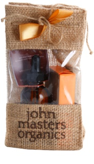 John Masters Organics Body Care kit di cosmetici I.